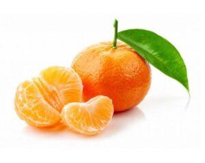 Mandarino mandalate